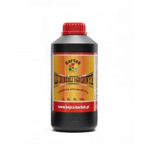Olej do mebli ogrodowych 1L