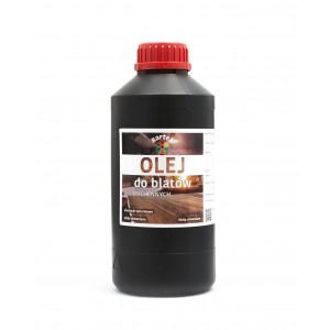 Olej do blatów kuchennych 1L
