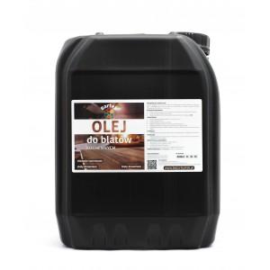 Olej do blatów kuchennych 5L